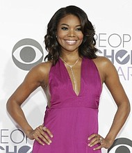 """Actress Gabrielle Union is suing the BET network, claiming they are unfairly trying to extend her contract on the series """"Being Mary Jane."""" Union filed suit against BET and Breakdown Productions Inc. on Tuesday in Los Angeles County Superior Court. She is alleging breach of contract and negligent misrepresentation."""