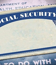 Social Security checks are about get a little bit bigger. Very little. Checks for 66 million beneficiaries will rise between 0.2% to 0.5% in 2017. That works out to between $2.61 and $6.53 a month more for the typical retiree, according to the American Institute for Economic Research, a nonpartisan think tank.