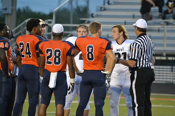 The Romeoville Spartans (2-5) are on a bit of a roll and might be able to finish this season with ...