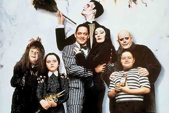 The Palmdale Repertory Theater this weekend will present an original production of the popular Addams Family comedy at the Palmdale ...