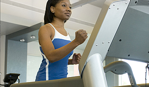 X-your size by participating in routine exercise.