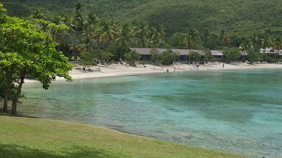 The Us Virgin Islands No Passport Required Houston
