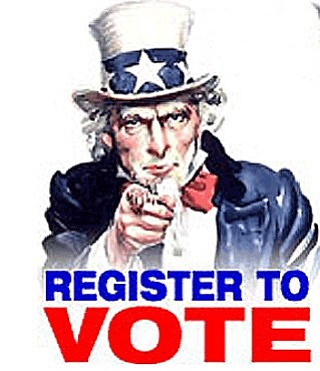 there s still time to register to vote new york amsterdam news