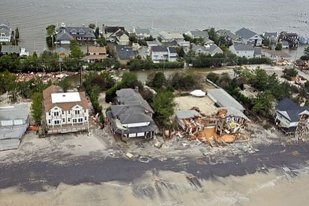 deral audit of Superstorm Sandy funds has revealed more than $43 million in relief funds is unaccounted for nearly 4 ...