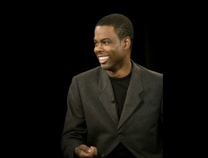 Chris Rock is coming to a venue near you.
