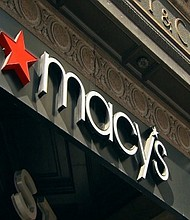Macy's is kicking off its Black Friday sales at 5:00 pm on Thanksgiving Day, an hour earlier than the prior two years. For shoppers who don't want to rush their turkey dinner, they can still get in on the sales frenzy. Most Macy's stores will stay open until 2:00 am. They will then close for four hours and reopen at 6:00 am for Black Friday.