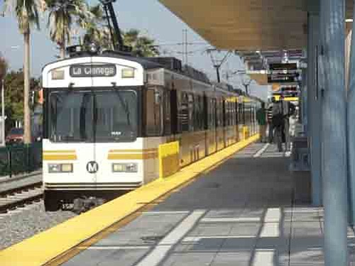 Claiming that a measure proposed by the Metropolitan Transit Authority is racist and regressive, two transit advocacy organizations last week ...