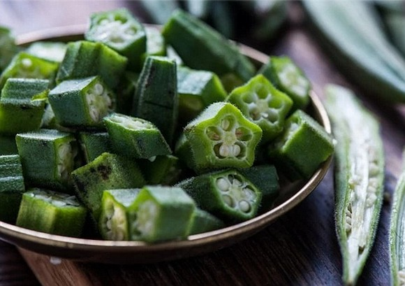 We may all know okra as a slimly vegetable that usually goes in gumbo, as a side dish to fried ...