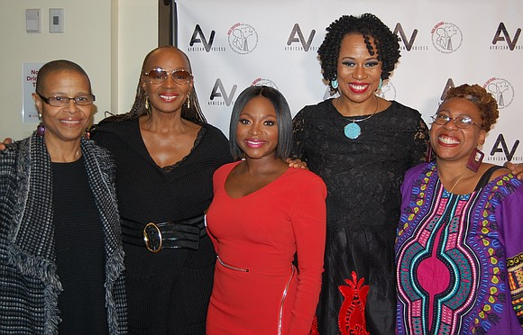 Reel Sisters of the Diaspora Film Festival & Lecture Series will present more than 40 films that are guaranteed to ...