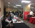 Job fair at the NAACP New Jersey State Conference Convention