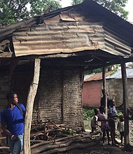 At least 271 people have been killed since Matthew made landfall in Haiti as a Category 4 hurricane, and officials in the country warn that the death toll is only likely to rise. Dave Brodsky is President of the Chanje Movement in Leogane.