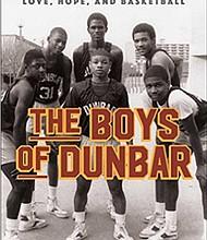 Brooklyn, New York native, Alejandro Danois has curated a well-written account of the Dunbar Poets, Paul Laurence Dunbar High School's nationally acclaimed basketball team.