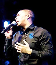 """Tevin Brown will entertain you with an evening of soul at the Eubie Blake Cultural Center as an integral part of the """"Eubie Blake Cabaret Company"""" created by the center director, Troy Burton on Saturday, October 29, 2016 at 7 p.m."""