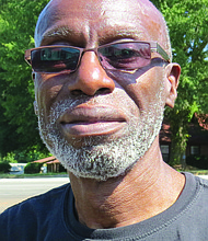 Jerry Beckles