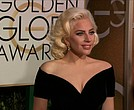 File- Lady Gaga is among a host of big-name artists who are taking on gun violence.