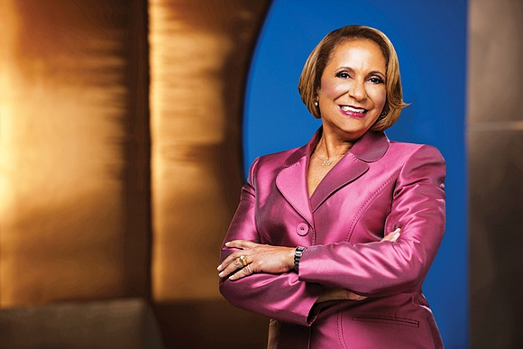 Howard University has renamed its School of Communications the Cathy Hughes School of Communications, after the founder of Radio One ...