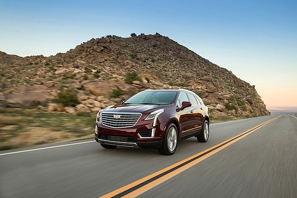 We've recognized Cadillac's new character and personality after a week-long test drive of the 2017 XT5 crossover; the replacement for ...