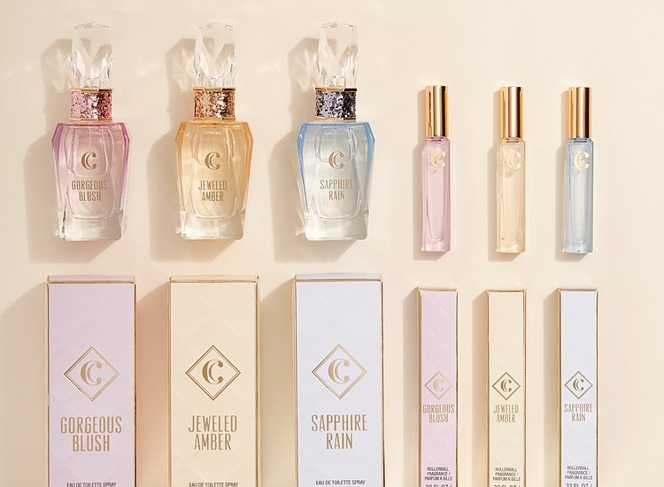 Houstons Charming Charlie Launches New Fragrance Collection