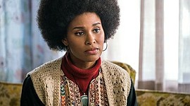 "Joy Bryant as Eleanor Holmes Norton in Amazon's ""Good Girls Revolt."" - Photo/Amazon"