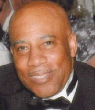 Ronald D. Slider