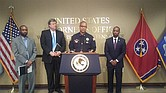 Memphis Police Director Michael Rallings