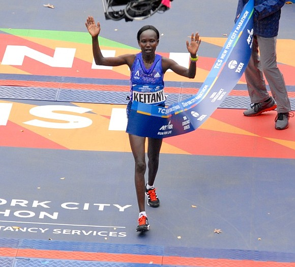 The TCS New York City Marathon has grown exponentially since its first running in 1970.