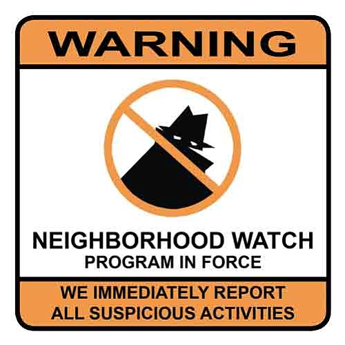 The city of Palmdale's neighborhood services department will host its next online Neighborhood Watch presentations on Wednesday, November 2 and ...