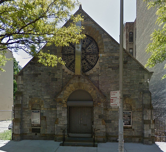 One of the oldest churches in New York will be celebrating their 80th anniversary, starting Nov. 5. The celebration will ...