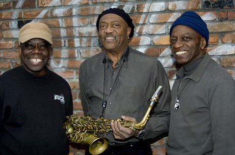 Trio 3 is a collaborative of iconic explorers and renowned bandleaders that include the bassist, composer Reggie Workman, the saxophonist, ...