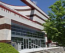 The Atlanta University Center's Woodruff Library