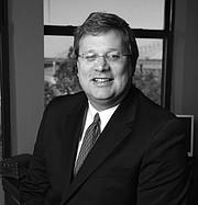 Mayor Jim Strickland