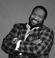 Pastor Ricky Floyd