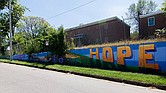 If you've driven down Dellwood Avenue,