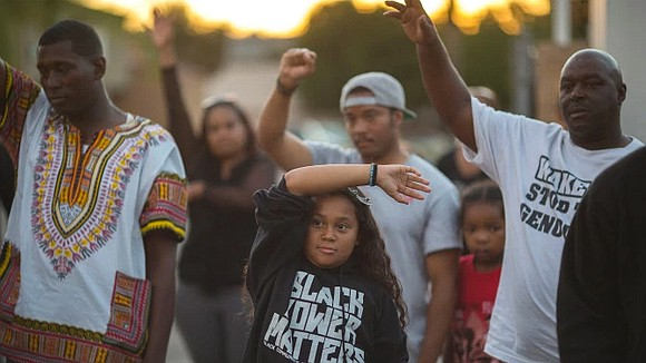 Black millennials care about this election; here's how to reach them.