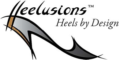 "In recognition of Breast Cancer Awareness Month, Missouri-based shoe fashion accessory company, ""Heelusions"" Heels by Design, added a limited edition ..."