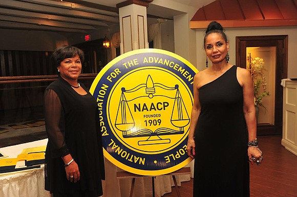 The Gloucester County NAACP (National Association for the Advancement of Colored People) hosted its Annual Freedom Fund Dinner & Game ...