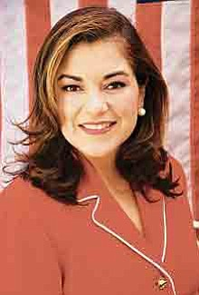 Rep. Loretta Sanchez is hoping to take her 20-year political career to the next level with a seat in the ...