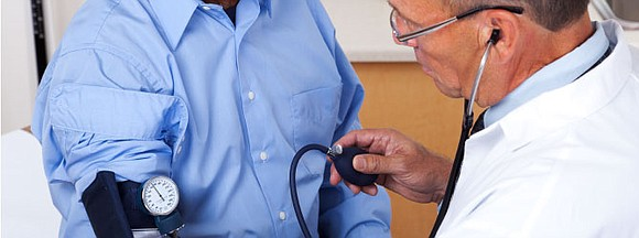 The question of why African-Americans have disproportionate rates of high blood pressure continues to puzzle the medical community and requires ...