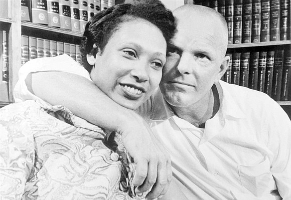 Six years after Mildred Loving's death in Caroline County outside of Richmond, people from all over the world still post ...