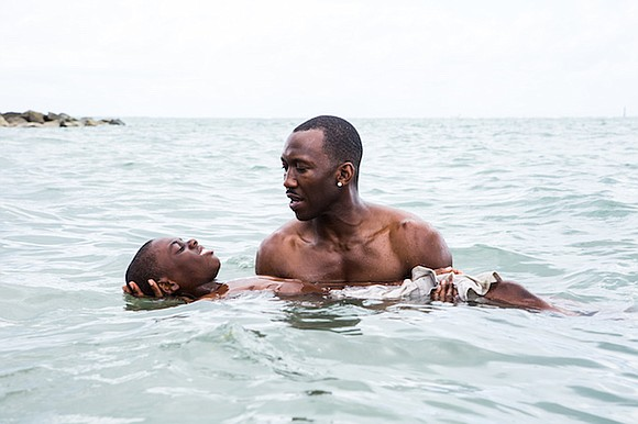 "The Los Angeles Film Critics Association has honored ""Moonlight"" as its best picture of 2016, cementing the independent movie's stature ..."