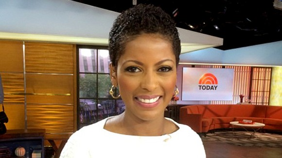 It's been nearly 12 years since Tamron Hall lost her sister Renate to an act of domestic violence. Found beaten ...