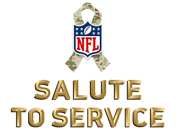 The NFL and USAA, the NFL's Official Military Appreciation Sponsor, have announced the 32 nominees for the sixth annual Salute ...