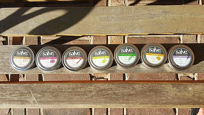 Salve Products