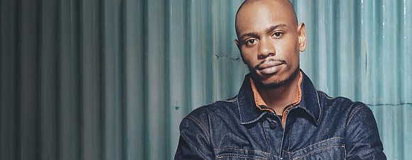 """Comedian Dave Chappelle will host """"Saturday Night Live"""" for the first time on Nov. 12."""