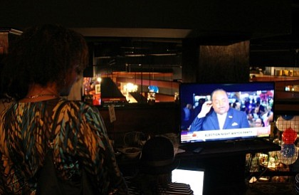TV One  #NewsOneNow Election Night Watch Party