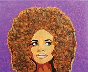 """Don't Touch the Fro,"" by Stacey Williams."