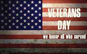 The city of Santa Clarita will honor its past and present military members with a special Veterans Day Ceremony today ...