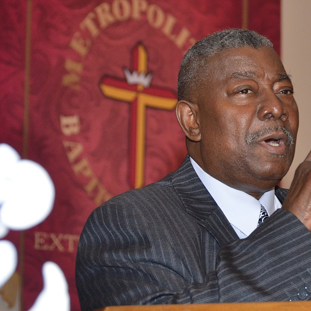 'The Christian Hope'…