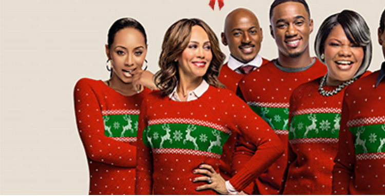 'Almost Christmas': Meet the Cast of the New Comedy