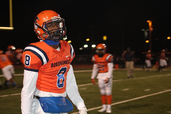 Ridgeway to face Memphis East for chance at championship game
